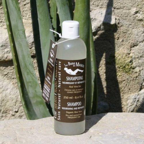 Shampoing nourrissant et réparateur 250 ml