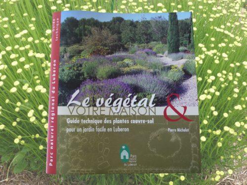 Livre guide des plantes couvre sol