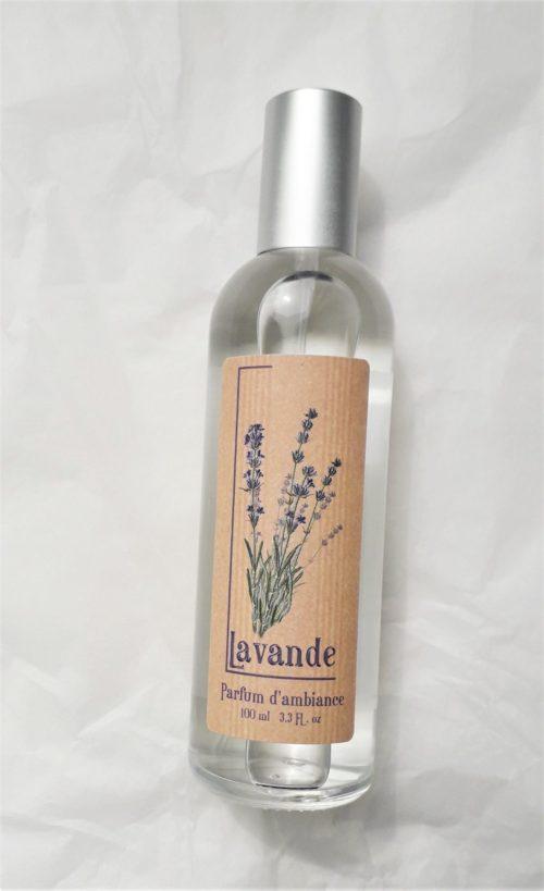 """Parfum d'ambiance """" Lavane """" 100 ml"""