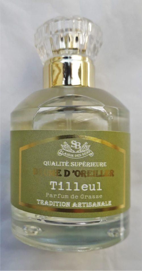 """Brume d'oreiller """" tilleul """" 50 ml"""