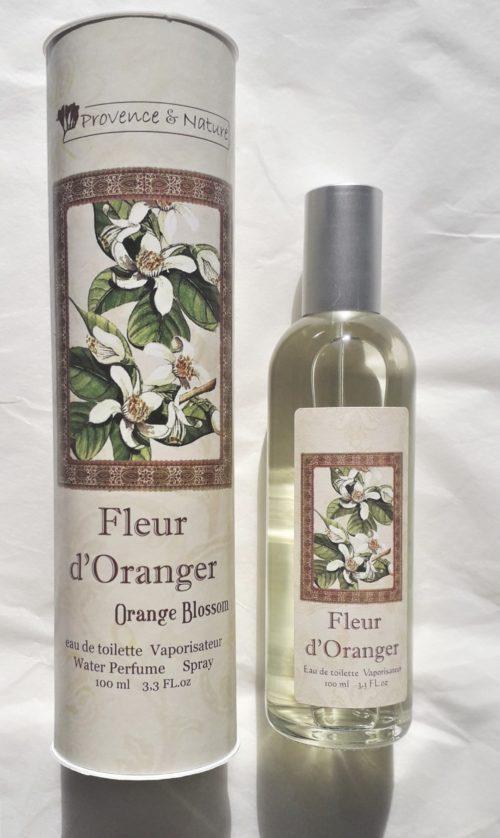 """Eau de toilette """" Fleur d'Oranger """" 100ml"""