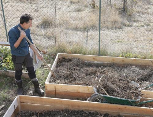 Les jardiniers au fil des saisons Mars 2021